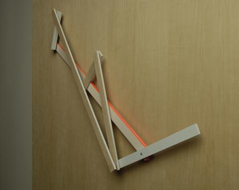 木制关节旋转结构