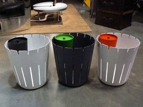 家用分类垃圾桶,是否真能改变生活