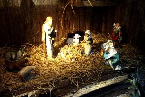 相聚耶稣的家歌谱;