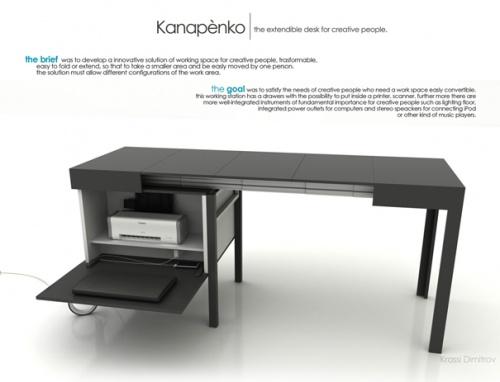 diy也是生活方式,kanapetko组合家具设计