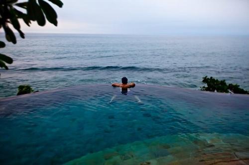 度假神马的,哪里比得上巴厘岛