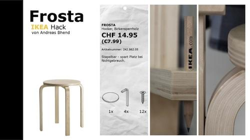 宜家(ikea)家具的时候,安装起来真是分外小心,完全按照说明书上的步骤
