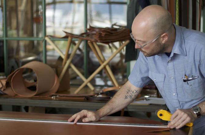 汇聚热情与创造力,Beam & Anchor让梦想照进现实