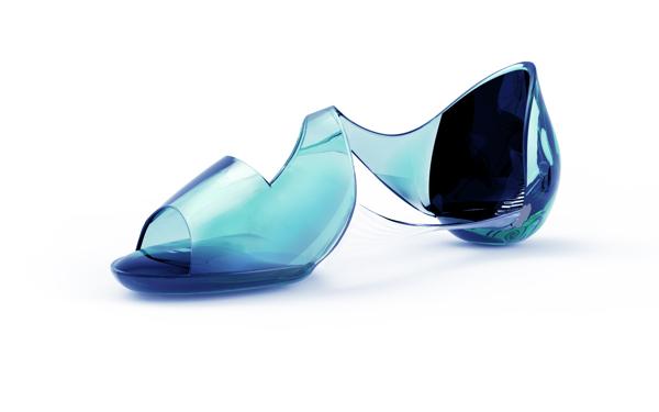 为女性设计的驾驶鞋,带来上下班好心情