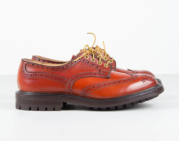 Tricker 39 s x the bureau belfast for Bureau belfast