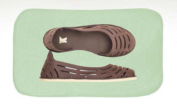 解鞋子的制作步骤