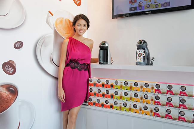 三款机型六种口味,雀巢 Dolce Gusto 系列新款胶囊咖啡机大陆发布