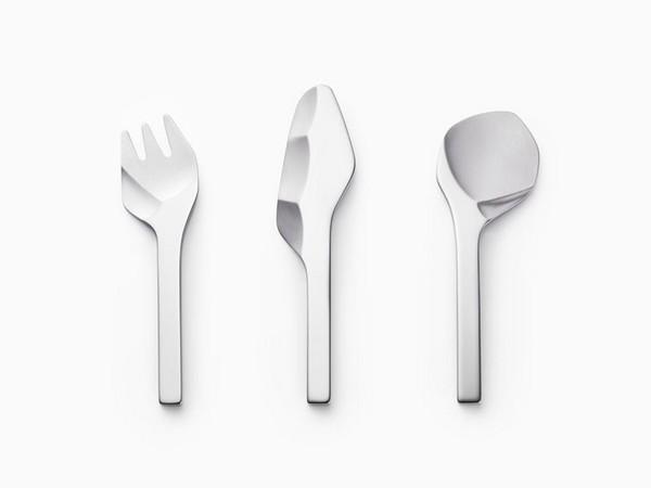 传统技艺和现代设计并肩,nendo 与金属制造工业的合作