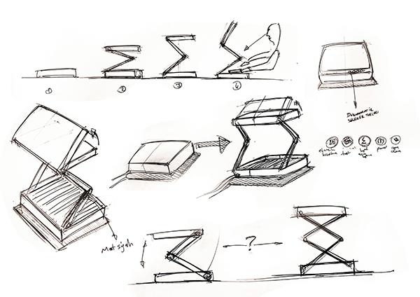 将奢侈品语言赋予日用家电,b&o 的面包机概念设计