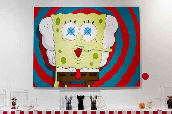This Is Not A Toy,多伦多设计博物馆联手 Pharrell Williams 举办时尚艺术公仔展览