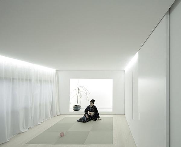 关注建筑设计的视觉体验——日本建筑师 jun murata 专访