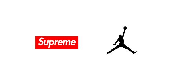 传supreme 将携手 jordan brand 打造联名鞋款?
