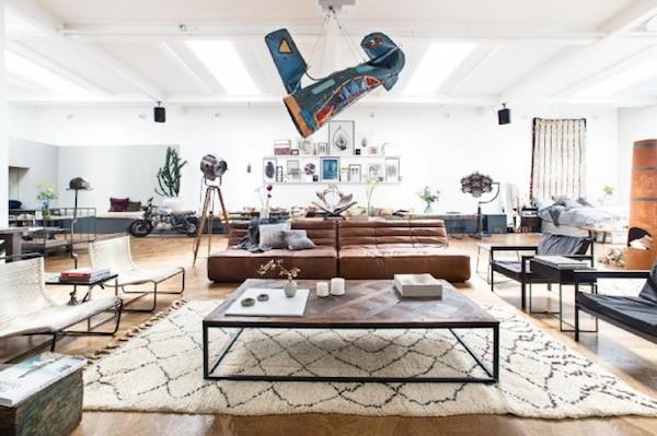 什么都可以买走,阿姆斯特丹家具快闪店 the LOFT   理想生活实验室 - 为更理想的生活