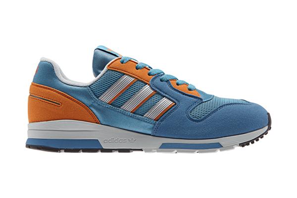 重塑经典,adidas Originals 2014 夏日 ZX 420 跑鞋系列将上市 | 理想生活实验室 - 为更理想的生活