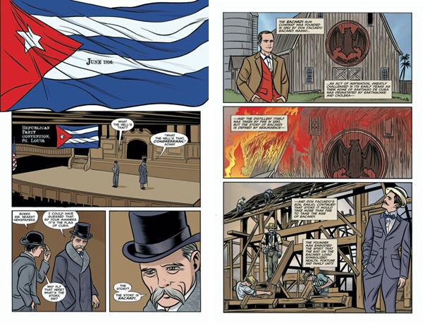 ellis——《赤焰战场》电影原作漫画的创