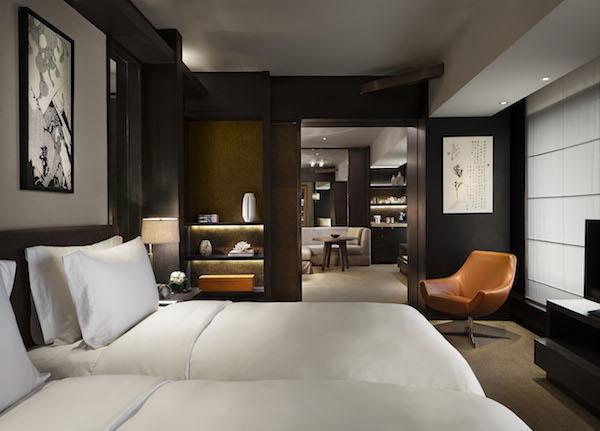 宾馆酒店家具的演变
