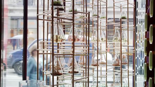 摄政街跨界橱窗展亮相 2014 伦敦设计节