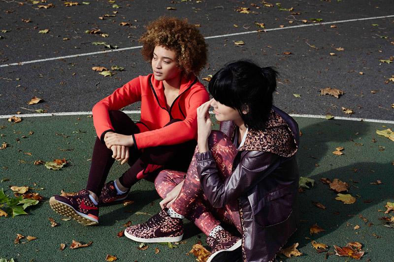 除了新品,还有健身课程,全球第二家 Nike Women 体验店进驻上海 | 理想生活实验室 - 为更理想的生活