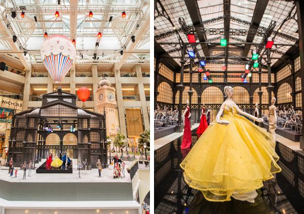 香港中环的巴黎缩影,置地广场圣诞季开启 | 理想生活实验室 - 为更理想的生活