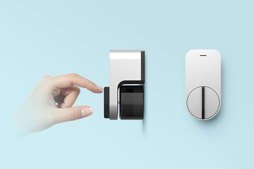 索尼玩众筹上瘾,Qrio 智能门锁明年上市   理想生活实验室 - 为更理想的生活