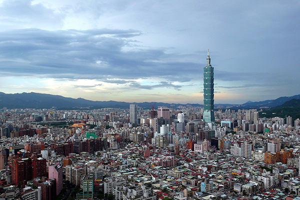 四川和台湾经济总量_台湾经济总量图片