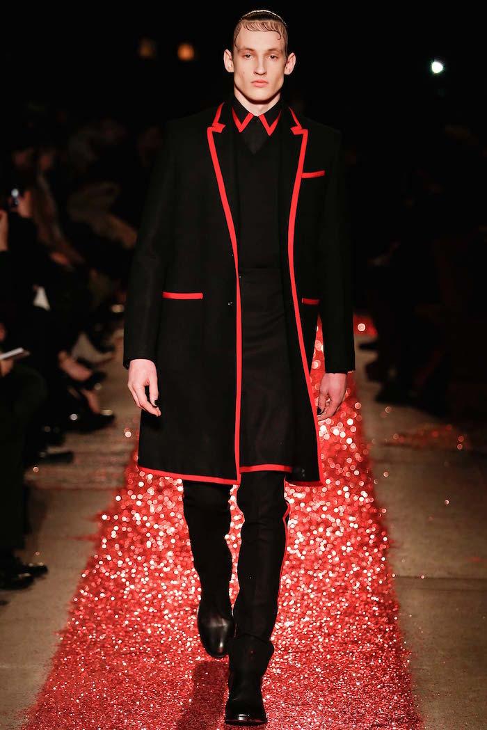 盛宴仍在流动,六个侧面窥探 2015 秋冬巴黎男装周 | 理想生活实验室 - 为更理想的生活