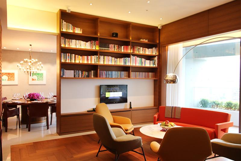 为了更好的传播台湾本土文化,诚品又开了一家全新酒店 | 理想生活实验室 - 为更理想的生活