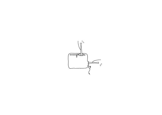 nendo 发布两组新作,有便携小包还有马克笔画的皮鞋