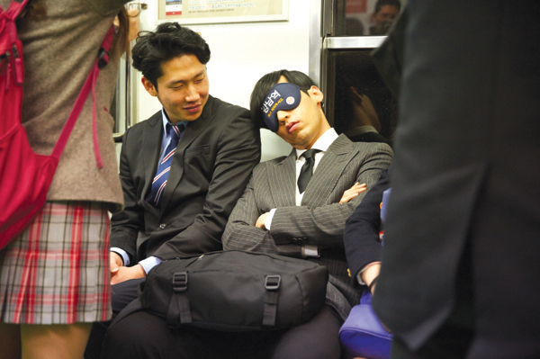 汉堡王不仅用送眼罩提升早间销量,也让韩国人睡了个安稳回笼觉 | 理想生活实验室 - 为更理想的生活