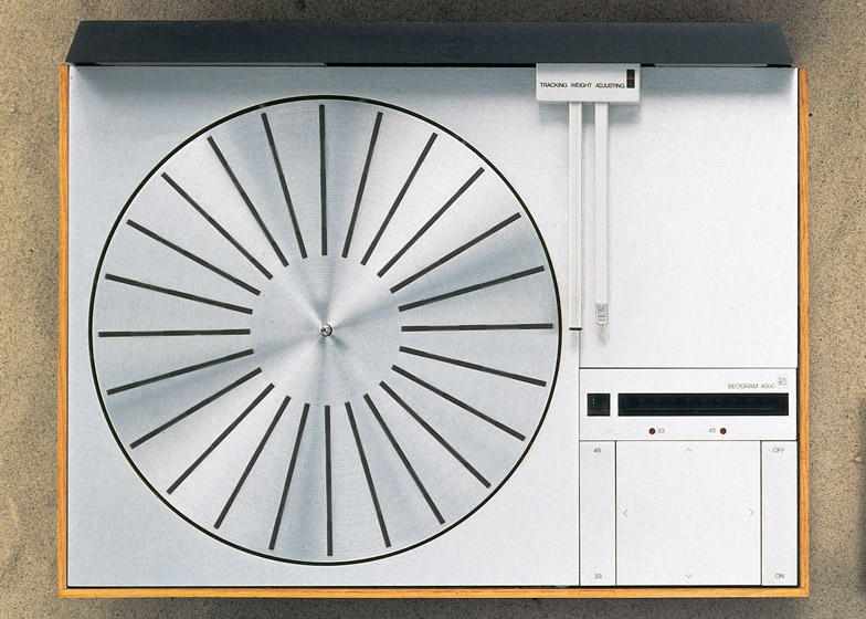 Jacob Jensen 走了,Bang & Olufsen 说他是设计思想家 | 理想生活实验室 - 为更理想的生活