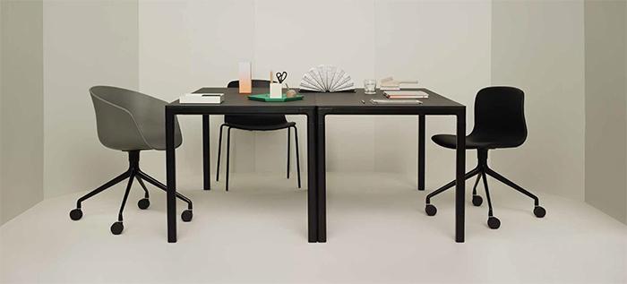 hay rolf hay. Black Bedroom Furniture Sets. Home Design Ideas