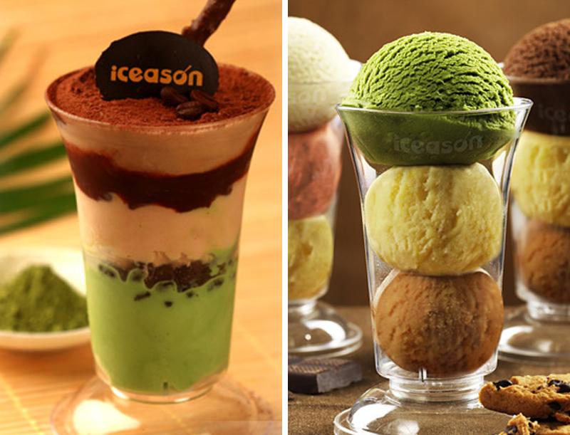 还没吃过这五款冰淇淋?你真是辜负夏日一片盛情 | 理想生活实验室 - 为更理想的生活