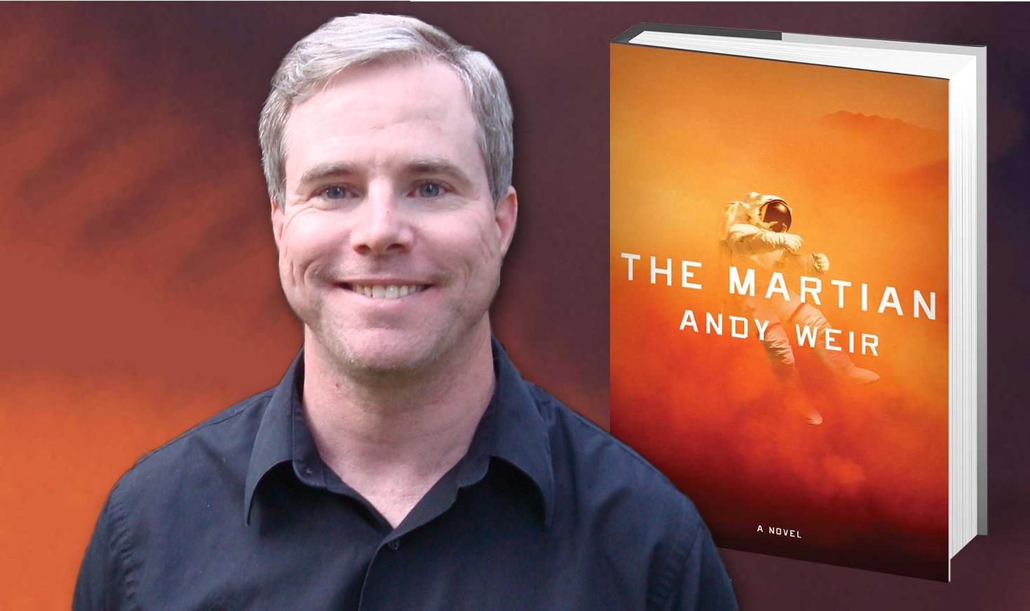 在 NASA 帮助下,这部电影提供了最接近真实的火星生存技巧 | 理想生活实验室 - 为更理想的生活