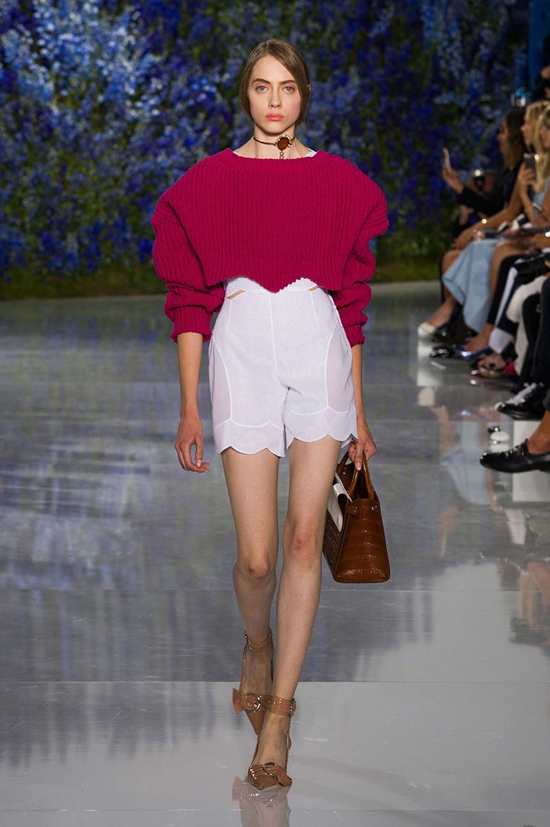 十张图带你回顾 Raf Simons 为 Dior 设计的经典女装 | 理想生活实验室 - 为更理想的生活