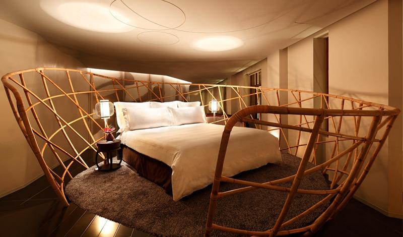 Design hotel spg for Design hotel spg