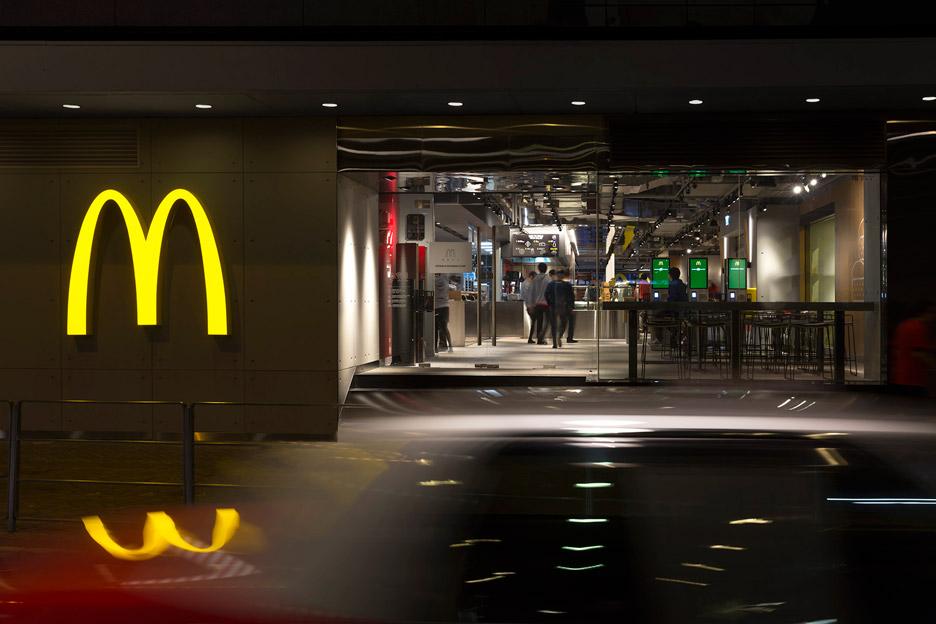 McDonald's Next,这家开在香港的全球首个麦当劳概念店有什么不同 | 理想生活实验室 - 为更理想的生活