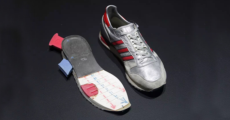 adidas Originals 发布那双革命新款 NMD,就这样把过去变成了未来