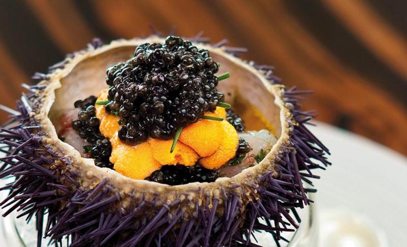 在亚洲我们能吃到的最棒的食物是什么样子?这份 2016 年度亚洲 50 佳餐厅榜单或许能给你答案 | 理想生活实验室 - 为更理想的生活