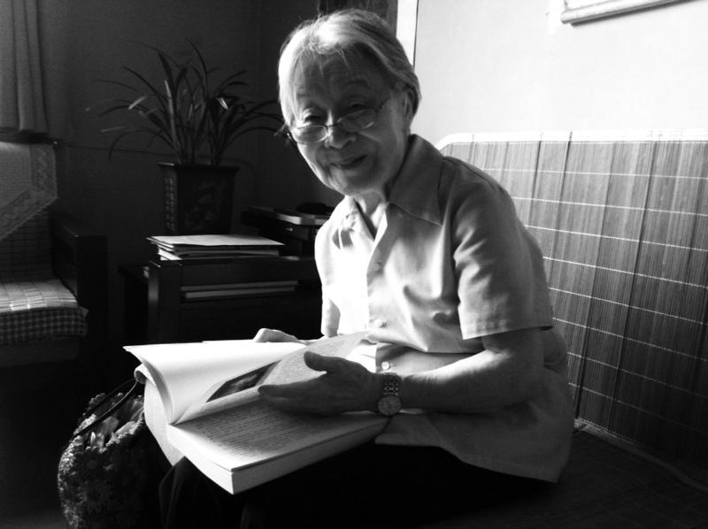 杨绛先生去世了,重读她的文字或许就是最好的纪念 | 理想生活实验室 - 为更理想的生活