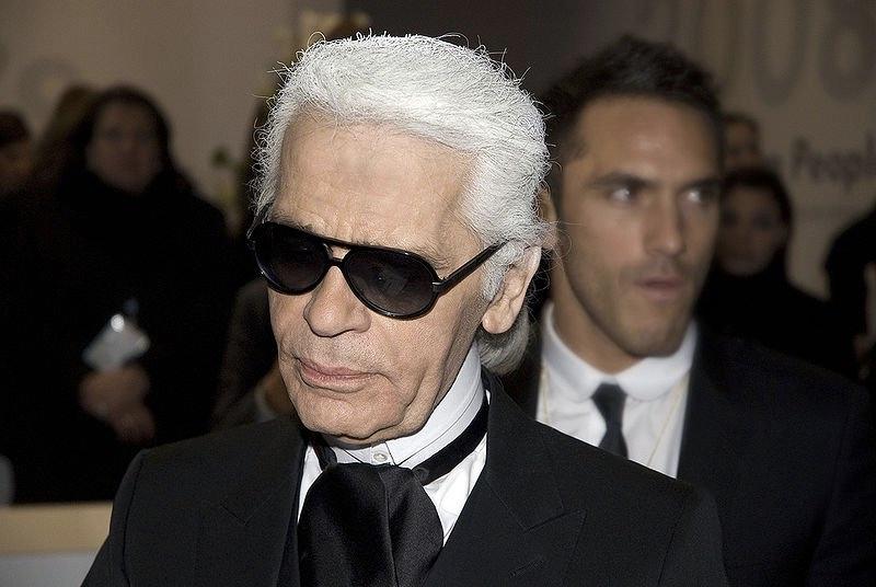 暂时还不打算退休的 Karl Lagerfeld 又要推出新的合作系列,这次是售价 1.8 万元的绘图工具盒 | 理想生活实验室 - 为更理想的生活