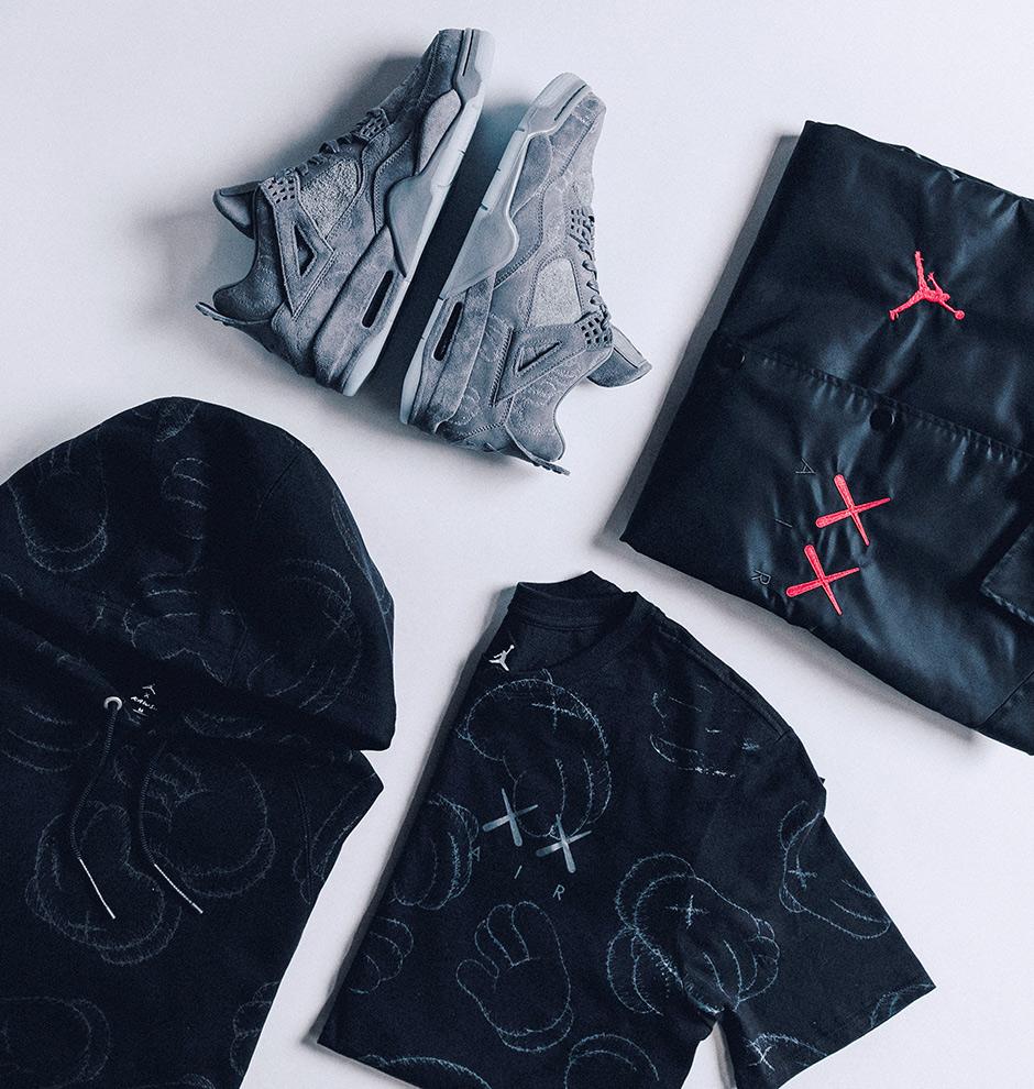 超级教练_今日消费资讯:KAWS x Jordan 联名系列正式发布、乐视超级汽车核心 ...