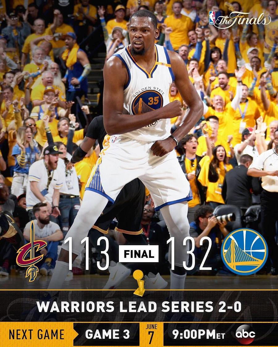 NBA 总决赛除了篮球本身,球星们脚上的球鞋同样值得留意