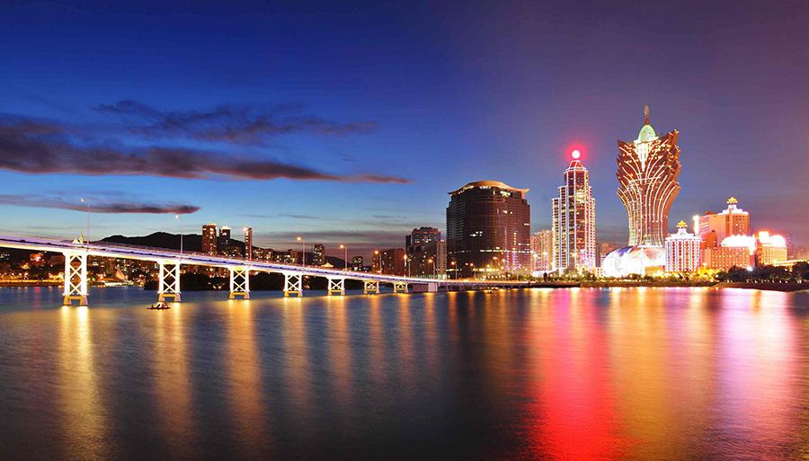 澳门是人口密度_澳门日本人口密度