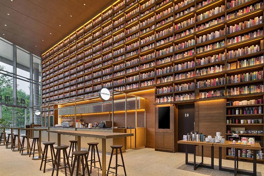 怎样开店_除了大陆首家茑屋书店,刚开业的杭州天目里还有哪些看点 ...